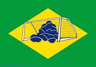 анекдот про бразилию