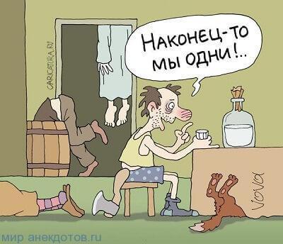 забавный анекдот про петрова