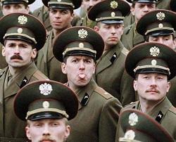 Прикольные шутки про армию