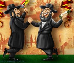 Забавные анекдоты про Израиль
