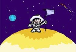Смешные шутки про космос