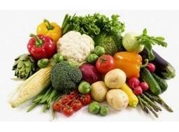 Забавные частушки про овощи