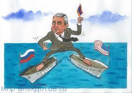 Смешные анекдоты про армян