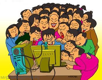 Лучшие анекдоты про китайцев