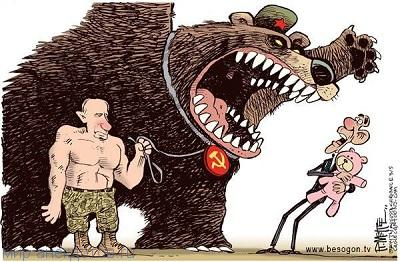 прикольный анекдот про россию