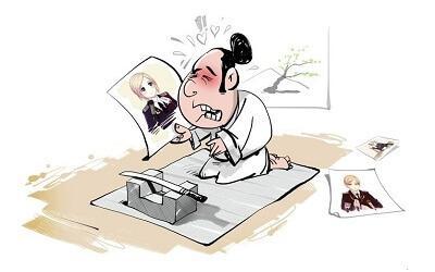 Забавные анекдоты про японцев