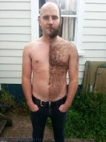 Смешные картинки с голыми мужиками 13