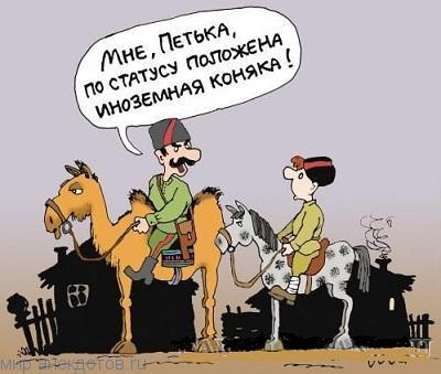Прикольные анекдоты про Василия Ивановича