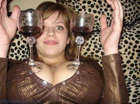 Прикольные фото с пьяными девушками