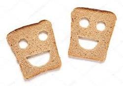 Смешные шутки про хлеб