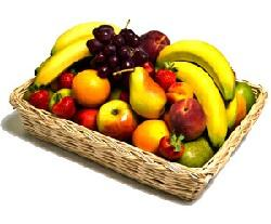 Частушки про фрукты