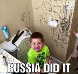 Это сделали русские (мемы)