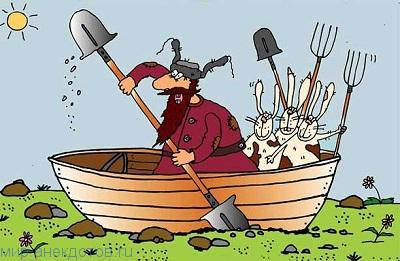 Забавные анекдоты про зайцев