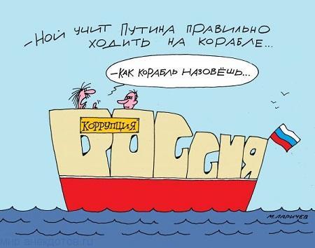 Анекдоты про корабли