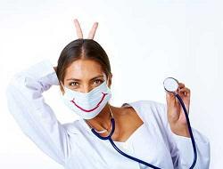 Шутки про специальности врачей