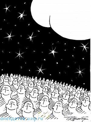 самый смешной анекдот про звезды