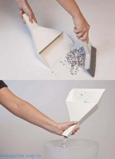необычное изобретение