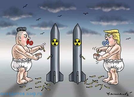 Анекдоты про Корею