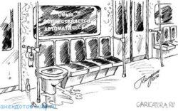 Смешные анекдоты про вагон