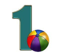 Пословицы и поговорки с цифрой 1 (один)