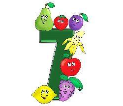 Пословицы и поговорки с цифрой 7 (семь)