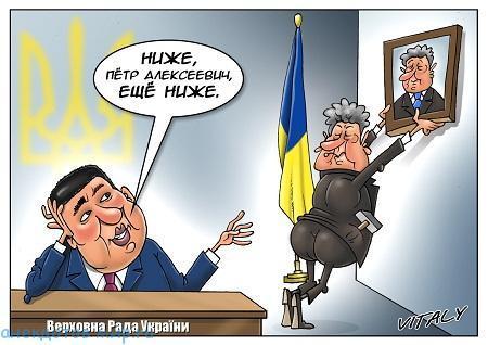 Угарные анекдоты про Украину