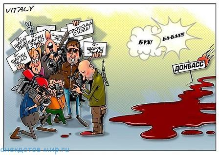 Смешные до слез анекдоты про Украину