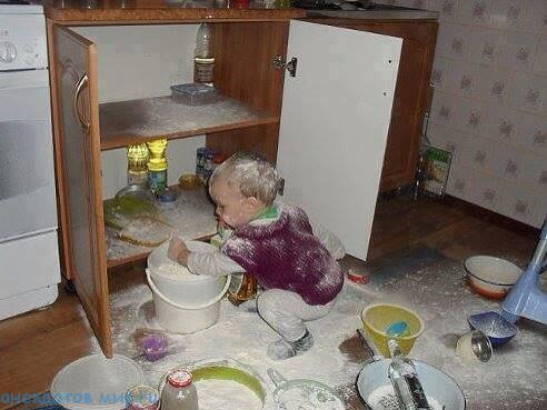 фото прикол с детьми