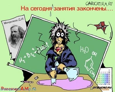 Улетные анекдоты про уроки