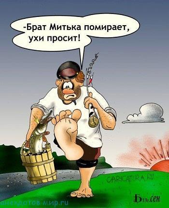 Read more about the article Лучшие семейные анекдоты