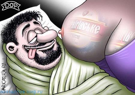Свежие анекдоты про грудь