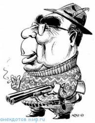 Самые смешные анекдоты про Брежнева