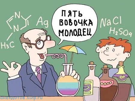 Smeshnye Do Slez Anekdoty Pro Vovochku