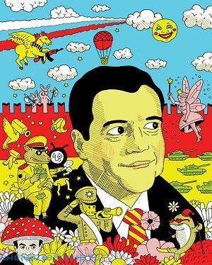Свежие анекдоты про Медведева