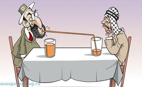еврейский анекдот в картинке