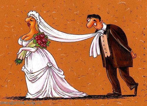 анекдот про жениха