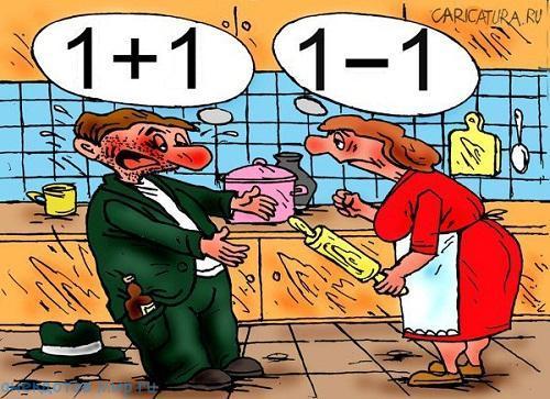 анекдот про математиков