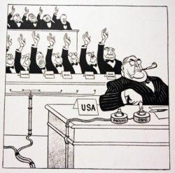 Анекдоты про ООН