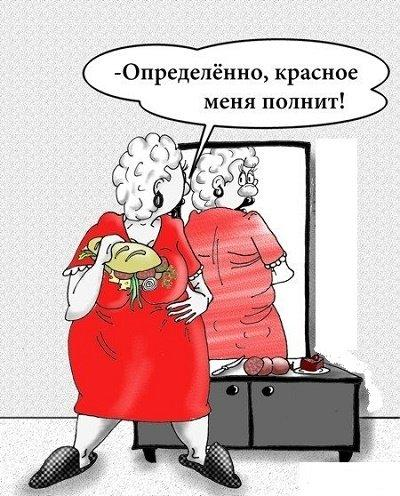 Read more about the article Свежие анекдоты про полных