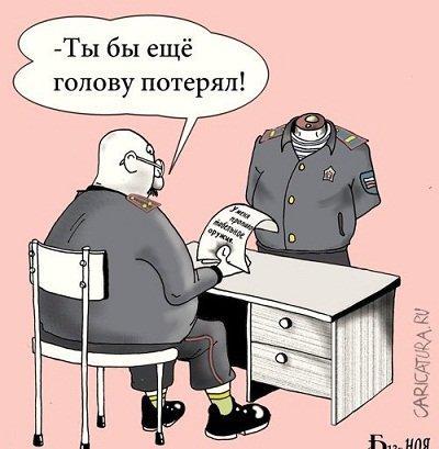 Read more about the article Смешные анекдоты про голову