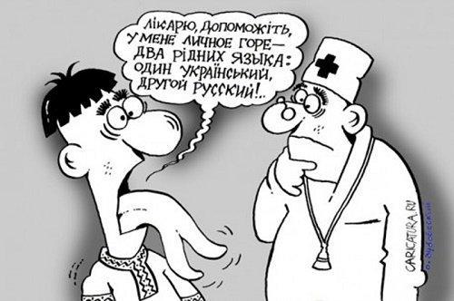 Read more about the article Читать бесплатно анекдоты про язык