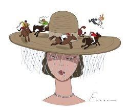 Анекдоты про шляпу