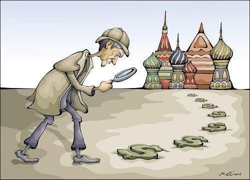 Read more about the article Лучшие анекдоты про деньги