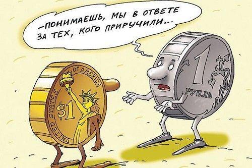 Read more about the article Смешные до слез анекдоты про доллары
