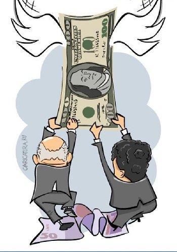 Read more about the article Самые смешные анекдоты про доллары
