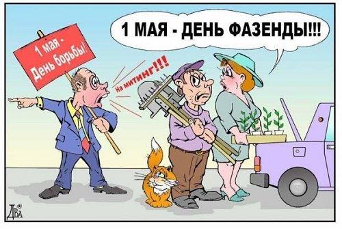 Read more about the article Смешные до слез анекдоты про праздники