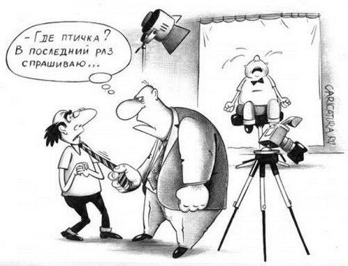 Read more about the article Смешные анекдоты про фотографа