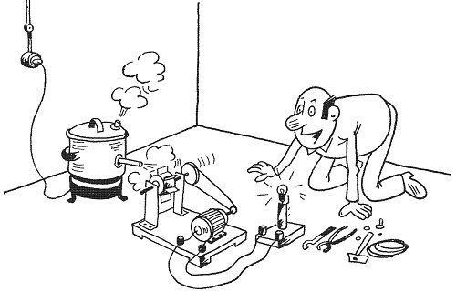 смешной анекдот про инженера