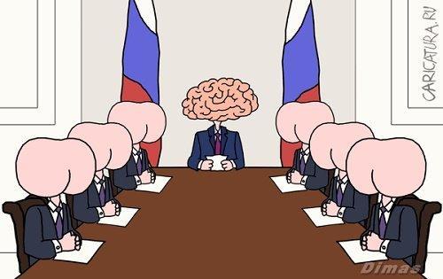 Read more about the article Смешные анекдоты про совещание