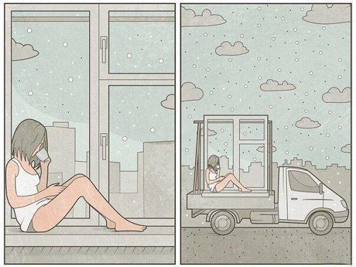 самый смешной анекдот про окно